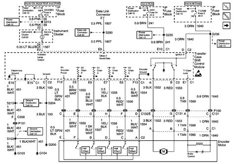 I Have A 99 Gmc Suburban 1500 4wd I Need A Wiring Diagram