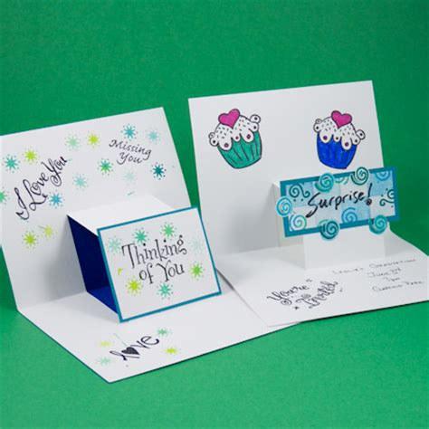 step pop up cards greeting card ideas s crafts