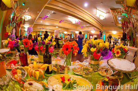 wedding reception in glendale ca choosing a banquet for your wedding in los angeles