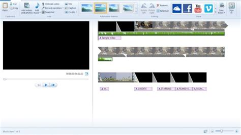 new windows movie maker tutorial windows movie maker tutorial