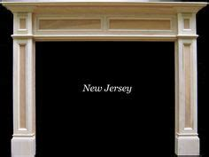 Fireplace New Jersey by Fireplaces On Mantels Fireplace Mantels And