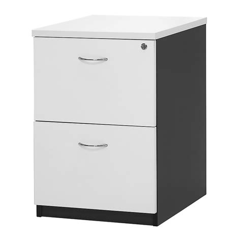 Two Drawer Filing Cabinet by Edge Filing Cabinet Two Drawer Office Furniture