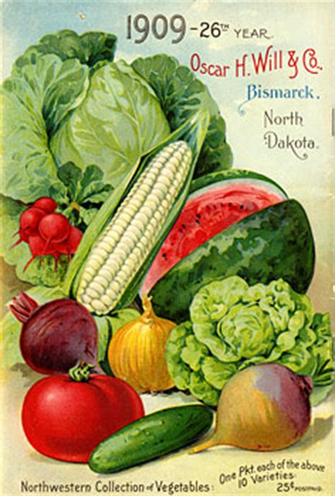 Gardening Catalogs Seed Companies by Pioneer Gardens How Does Your Garden Grow Exhibit