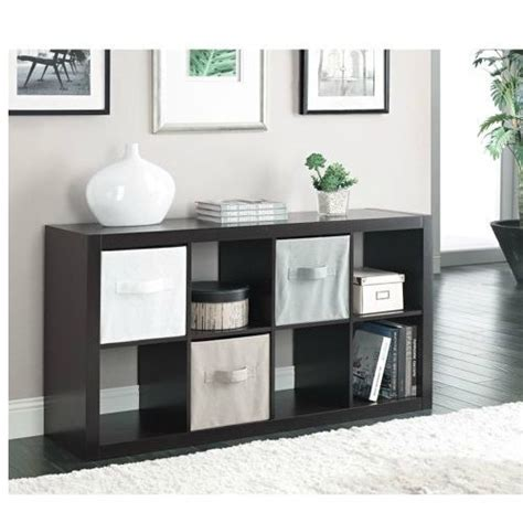 cubicle bookshelves organizer 8 cube eight book shelves square storage bookcase cubicle bedroom tidy ebay