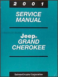 small engine service manuals 2011 jeep grand cherokee on board diagnostic system 2001 jeep grand cherokee repair shop manual original