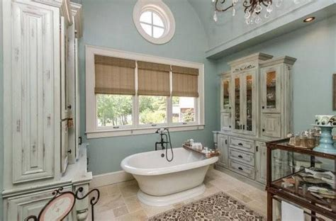 french design bathrooms 15 charming french country bathroom ideas rilane