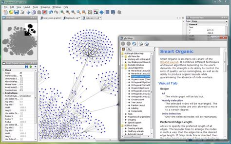 graph editor yed graph editor alternatives and similar software