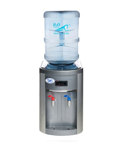 Water Cooler Countertop by Esb5ch Economy Countertop Bottle Type And Cold Water