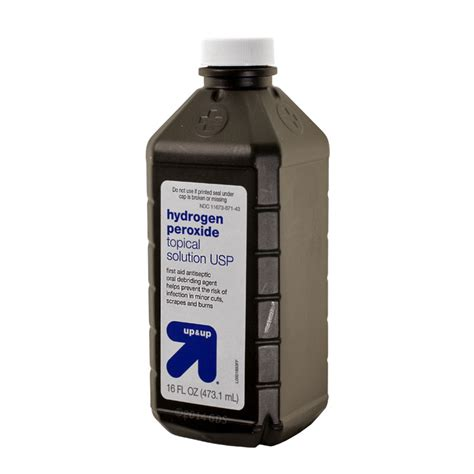 hydrogen peroxide on dogs ready gun canine aid kit 97 99