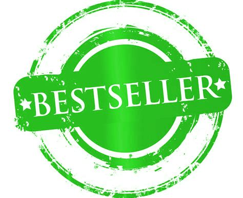 top sellers best selling author hacks ireview