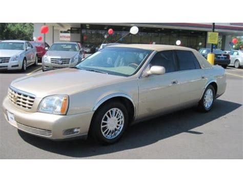 Cadillac Dhs 2005 by 2005 Cadillac Dhs Data Info And Specs Gtcarlot