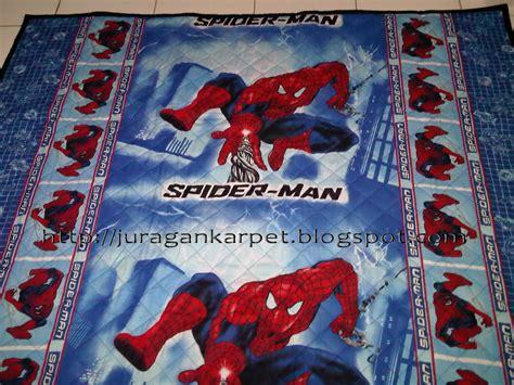 Karpet Quilting karpet quilting motif kartun 2 ruang kreasi fiashop
