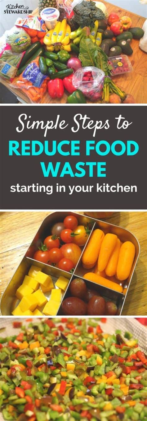 efficiency in the kitchen to reduce food waste nytimes secrets to reducing food waste it starts in your kitchen