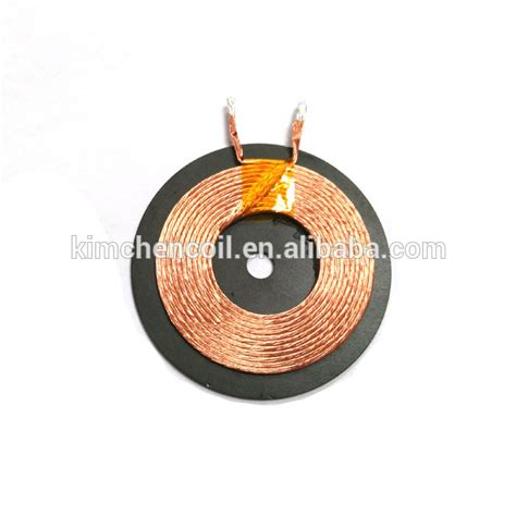 air inductor working air coil inductor induction coil tx coil wireless charger coil buy air coil wireless charger