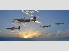 sky supermarine spitfire uk fighters clouds sun rays ww2 ... B 17 Flying Fortress Wallpaper