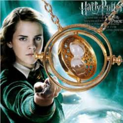 harry potter hermione granger time turner necklace
