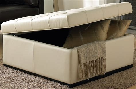Affordable Ottomans Tufted Cheap Ottomans With Storage House Plan And
