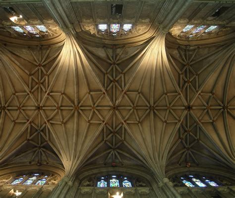 what is vaulted ceiling canterbury cathedral ceiling photo page everystockphoto