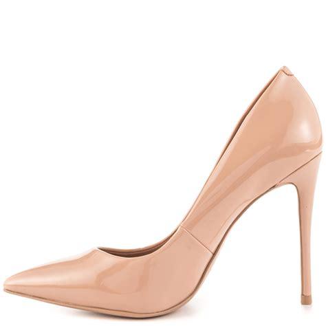 aldo stessy light pink shoes wacoz