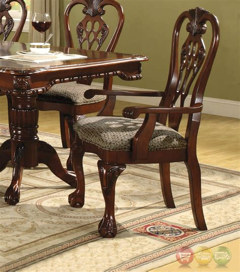 brussels traditional dining room set 7 piece set brussels dining room set crown mark dining table