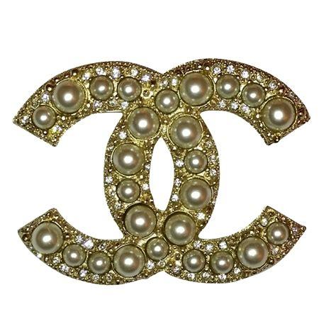 Metal Brooch chanel pin brooch pins brooches metal golden ref 36546