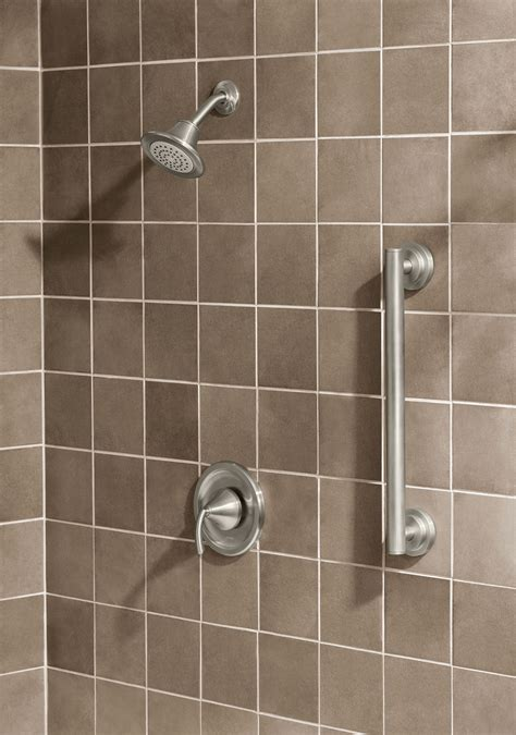 grab bars bathroom shower grab bars google search bathrooms pinterest grab bars wet rooms and room