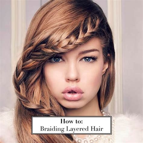 do you have to have thick hair to have a lisa rinna cut how to braid layered hair hair extensions blog hair