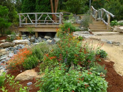Terrace Botanical Gardens Botanical Gardens Mellich Terrace