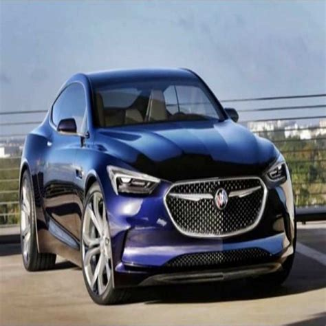 2020 buick gnx 2020 buick grand national gnx review redesign engine