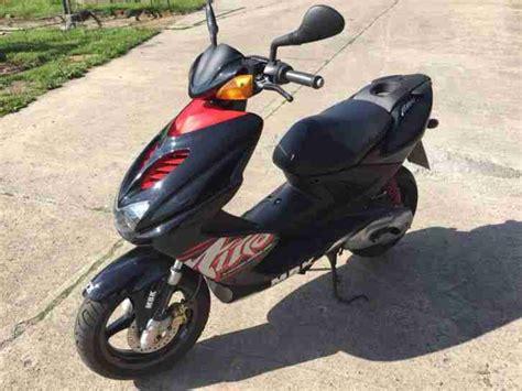Motorroller Aerox Gebraucht by Mbk Nitro Yq 50 50ccm Baugleich Yamaha Aerox Bestes