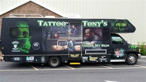 mobile tattoo shop 6 reasons to start an rv based business