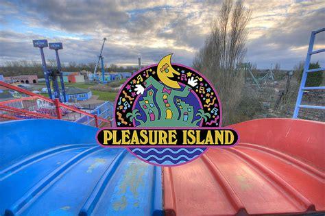 theme park liverpool pleasure island theme park cleethorpes december 2016