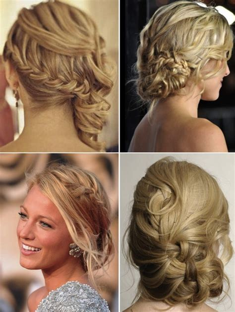 Wedding Hairstyles With A Braid On The Side by 20 Best New Braided Hairstyles Yve Style