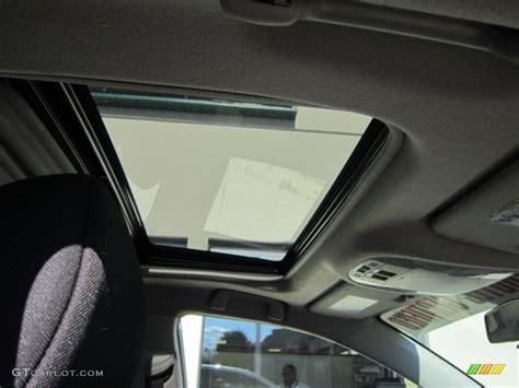 Toyota Corolla 1999 Interior 2009 Toyota Corolla S Sunroof Photo 53515272 Gtcarlot Com