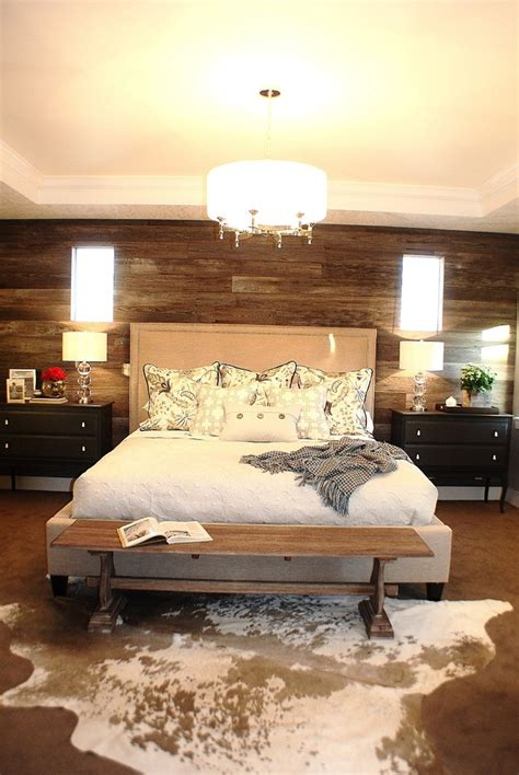 chic bedroom decor chic and rustic decor ideas that will warm your