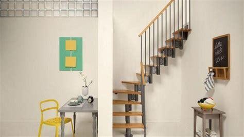 mini scale per interni mini scale per spazi ridotti
