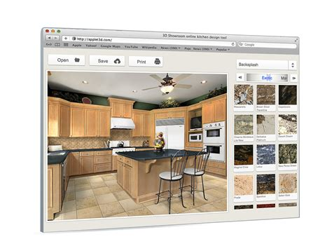 kitchen design visualiser get inspired for your kitchen