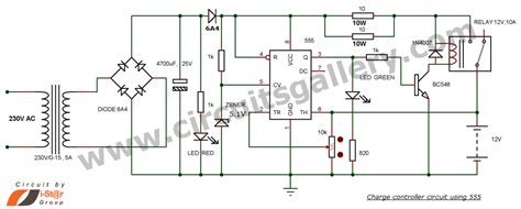 how does a battery charger work on a boat cell phone charger circuit diagram pdf new how does a