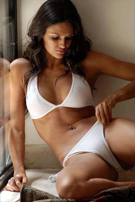 Hottest Female Olympian Leryn Franco