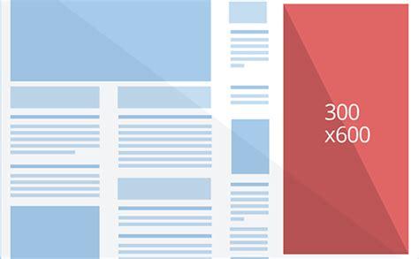 advertising format adalah 10 ukuran dan format iklan banner google adsense terbaik