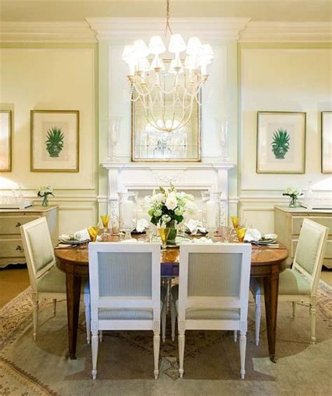 Blue And Green Dining Room by Sybaritic Spaces Blue Green And Dining Rooms