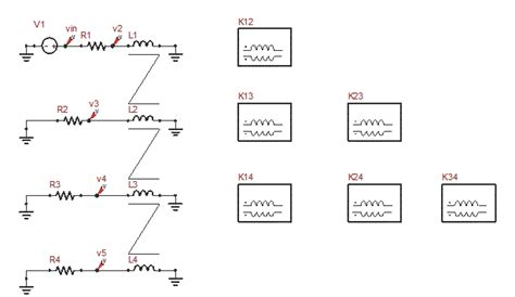 coupled inductor inductance use of coupled inductors 28 images electric circuits choosing sign for kvl inductance