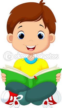 imagenes de ninos leyendo ni 241 o leyendo un libro archivo im 225 genes vectoriales
