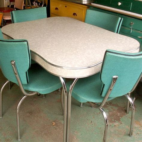 retro formica dining table and chairs best 25 formica table ideas on vintage