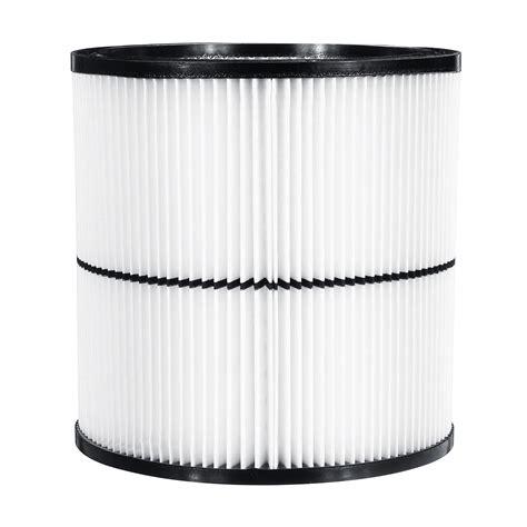 Cartridge Shop Vac Filter For Craftsman 9 17884 6 8 12 16