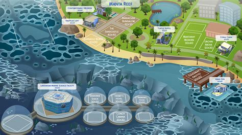 The Sims 4: These Fan Made World Maps Are SIMazing!   SimsVIP