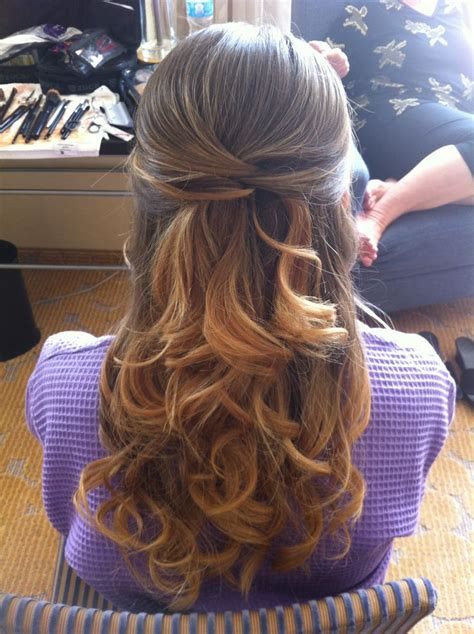 soft waves hairstyles for prom bridal hair vintage waves soft curls prom wedding updo