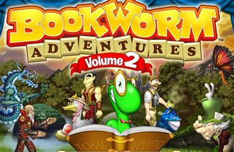 bookworm adventures 2 free download full version softonic bookworm adventures volume 2 game free download full