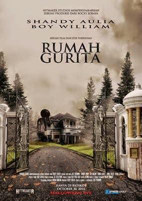 Film Horor Indonesia Rumah Gurita | review film rumah gurita horor 2014 download film