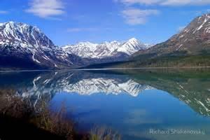 Duvet Covers Full Quot Alaskan Landscape Spectacular Quot By Richard Shakenovsky